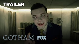 Jeremiah 'White Band' Trailer | Season 4 | GOTHAM