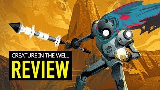 Creature in the Well Review - Indie Insights