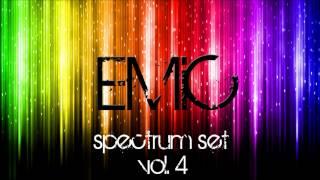 EMiC - Spectrum set vol.4 - Housemix 2012 (Alesso, Hardwell, Zedd, Nause, Liedholm)