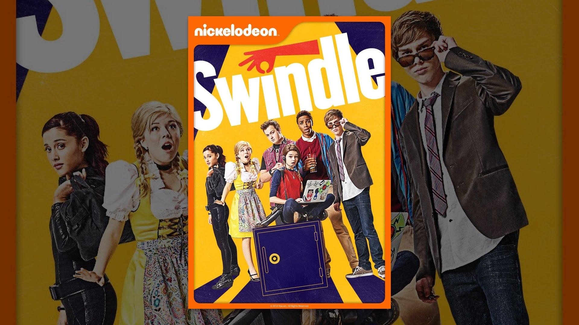 Download Swindle