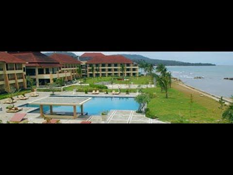 HOTEL TERMEWAH DI AMBON !! THE NATSEPA RESORT & CONFERENCE CENTER