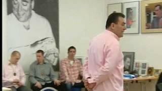 Repeat youtube video Zdenko Domančić - Ruke ( liječenje BIOenergijom )