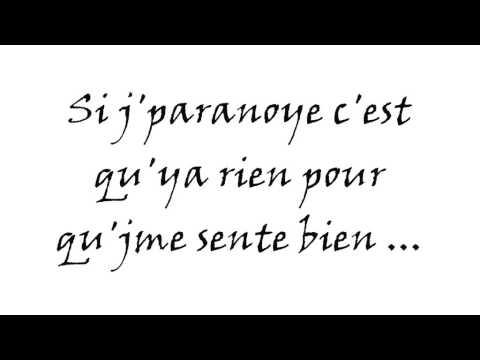 Deseptik - Paranoye