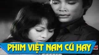 Mảnh Trời Riêng Full | Phim Việt Nam Cũ Hay