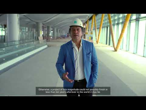 İstanbul Yeni Havalimanı Ağustos 2017 | İstanbul New Airport August 2017