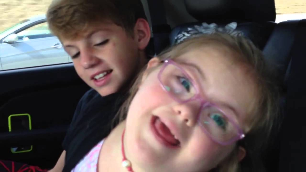 Travel Buddies Sarah MattyBRaps