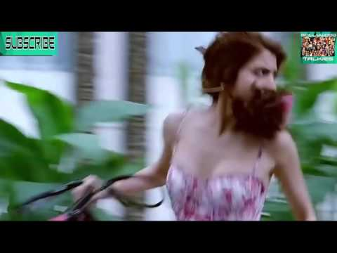 Anushka Sharma Unseen Hot Boobs Bounce Slow Motion Almost Nipple Visible Latest Sexy Release 2016 thumbnail
