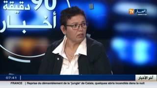 الأمينة العامة للنقابة الوطنية للبياطرة  : لهذه الأسباب ... حملة التلقيح في الجزائر لم نتجح