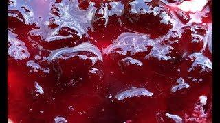 Вы не Представляете, какой Вкусный этот джем! Два  потрясающих рецепта в одном видео