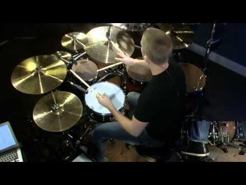 Drumeo Live Lesson - Linear Drum Fills