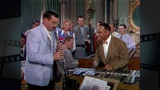 Lionel Hampton and Benny Goodman - Stealing Apples (high quality)