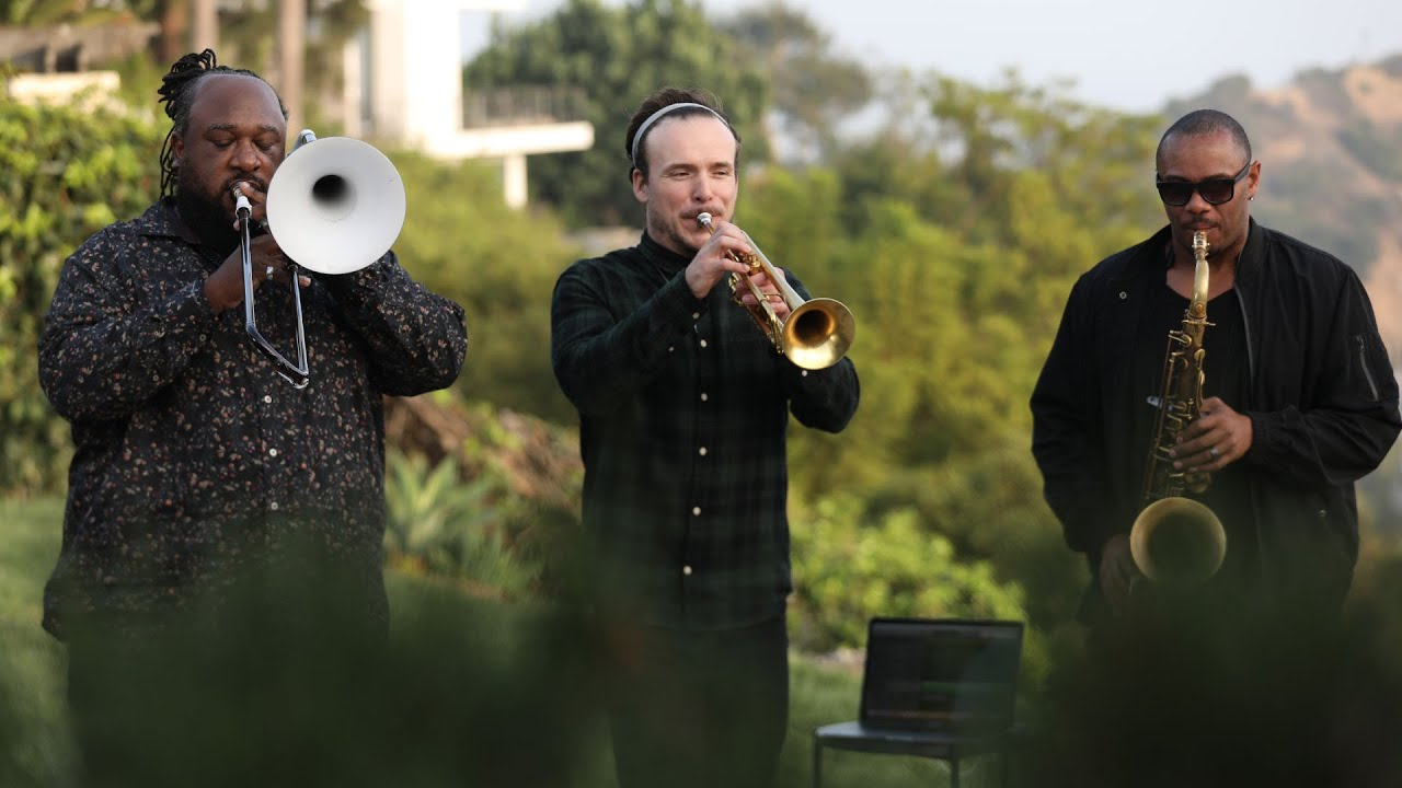 The Regiment Horns | Redefining the Horn Section