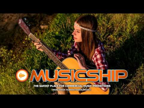 ACOUSTIC Guitar Chilled Track! | MUSICSHIP WORLDWIDE | #1 Royalty Free Music Downloads