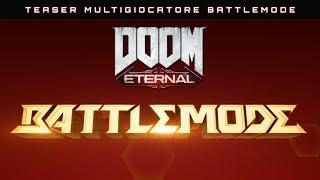 DOOM Eternal - Teaser multigiocatore BATTLEMODE