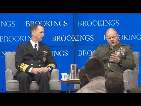 Uncharted seas: Maritime strategy for a new era of naval challenges