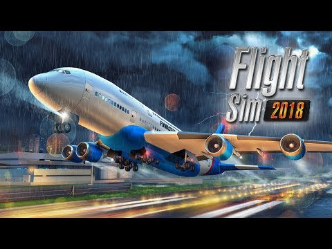 flight simulator 2018 download for pc