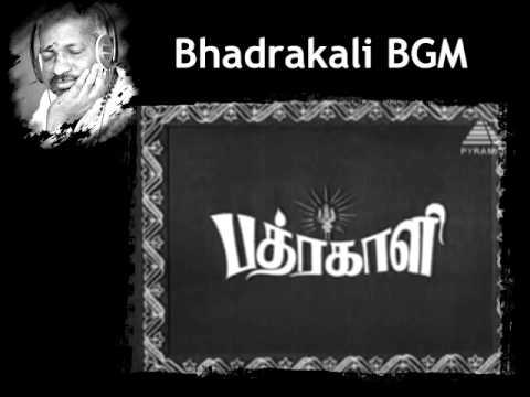 Illayaraja Hits-Bhadrakali-BGM.flv