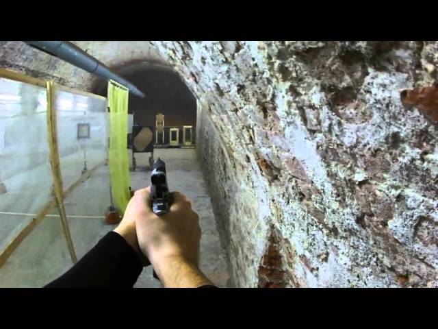 IPSC L3: 8th SCW Trophy 2016
