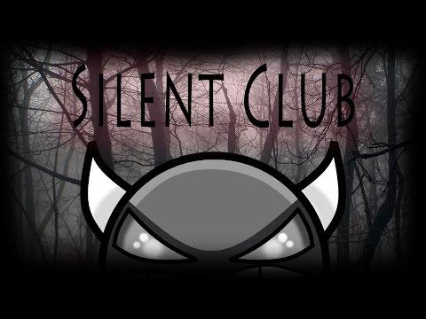 Geometry Dash | Silent Club By Play 1107696 | 100% W/ Ignore Damage [60Hz]