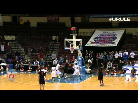 URULE of the NITE: Georgetown Wins at the Buzzer