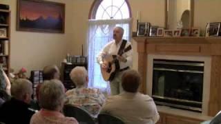 James Lee Stanley - The World We Left Behind
