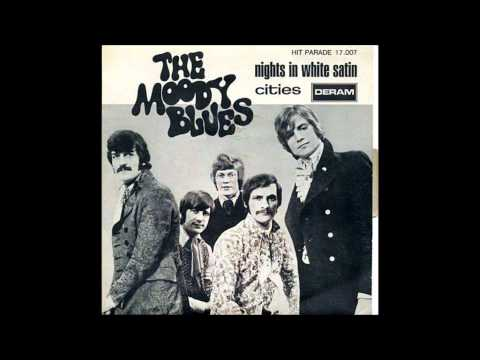 The Moody Blues- Nights in White Satin (HQ)