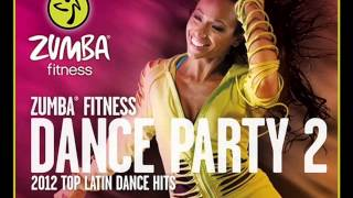 Zumba Dance Party Dec 2k13 Mixed By Cehaeries
