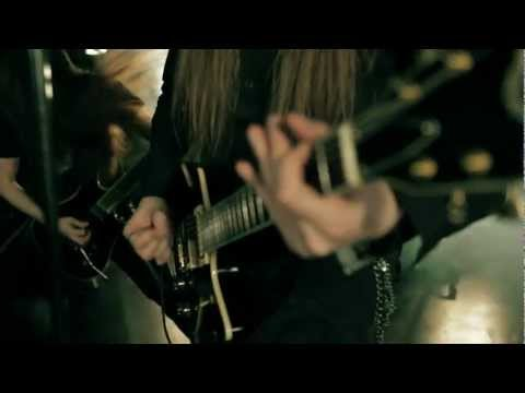 MORTON - Sleeping King (2011) official clip // AFM Records