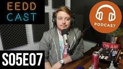 Kuunnellaanko podcasteja tulevaisuudessa? + Tyhmillä ideoilla menestyt YouTubessa