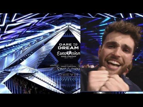 Евровидение 2019. ФИНАЛ! ПОБЕДИТЕЛЬ. БАЛЛЫ. Итог. Результат.