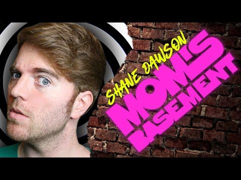 Shane Dawson - Mom's Basement