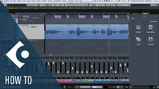 How to Let Automation Return to Existing Values in Cubase | Q&A with Greg Ondo