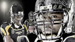 Appalachian State Football - We Ready