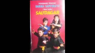 Kendang Pencak Silat Darma Saputra  - Sudagar (Versi India)