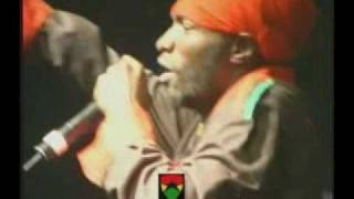 RISE TO THE OCCASION 2: SIZZLA KALONJI