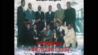 BY PUBLIC DEMAND-MASIMBA EDENGA VOL 1