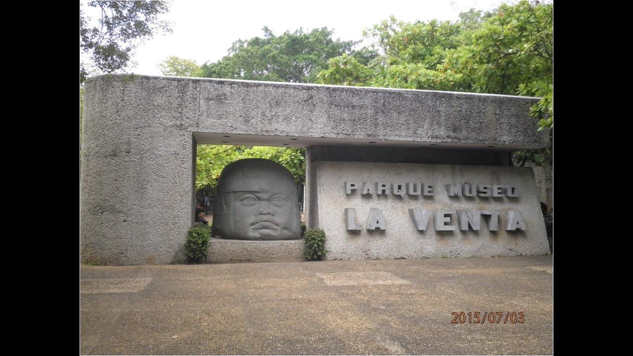 Foto De Parque Museo La Venta Villahermosa: La Venta Park Museum In Villahermosa (Part 1)/Parque Museo