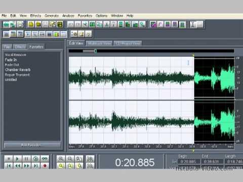 как удалить Adobe Audition - фото 3