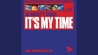 Rocket To Your Heart (Almighty 12inch Definitive Dub)