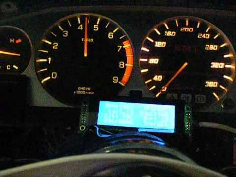 Toyota Supra 2jz Mk3 Gt47 Up To 5 500rpm Youtube