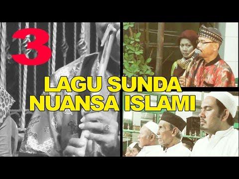 Lagu  Sunda Nuansa Islam