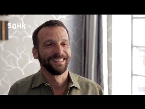SOHK.TV  with Mathieu Kassovitz Rebellion  L'Ordre et la morale