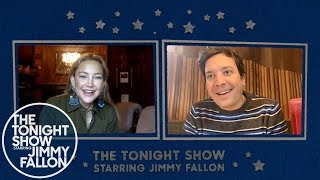 Kate Hudson Confronts Jimmy About Almost Dating During Almost Famous