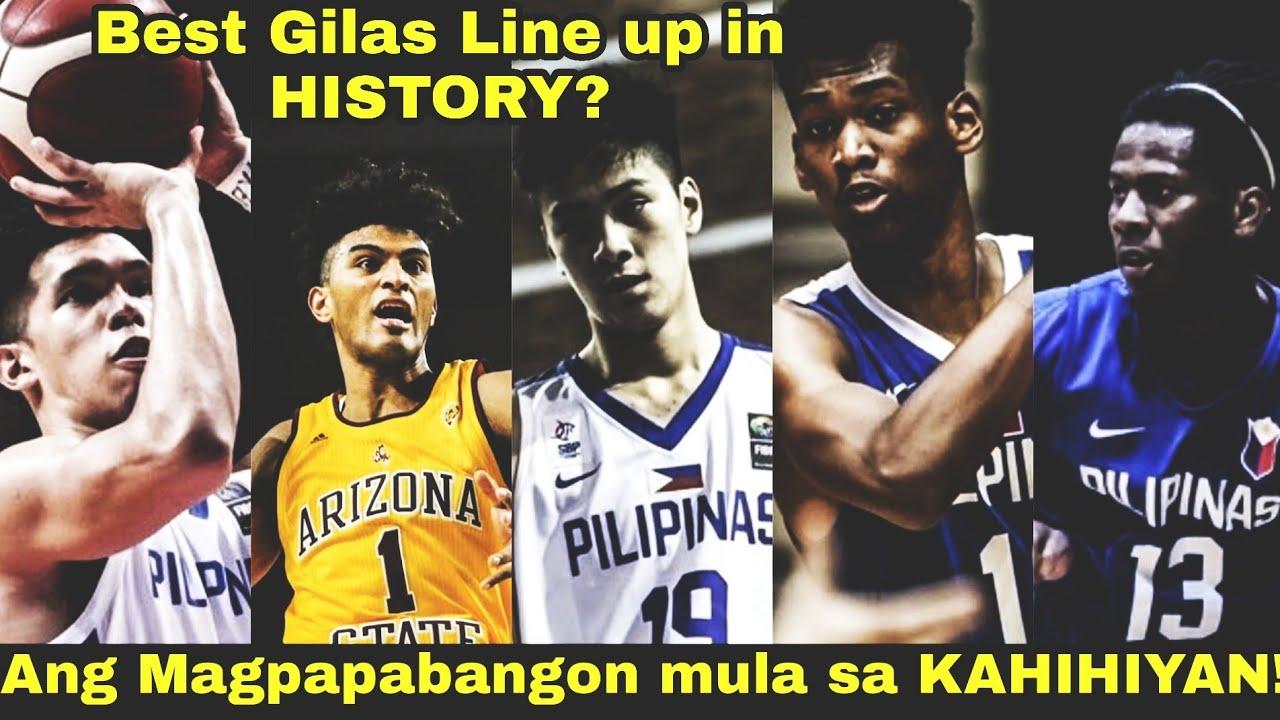 DUMATING NA! ANG BAGONG GILAS NA MAGPAPABANGON sa NATIONAL TEAM| Gilas Pilipinas UPDATES| Gilas NEWS