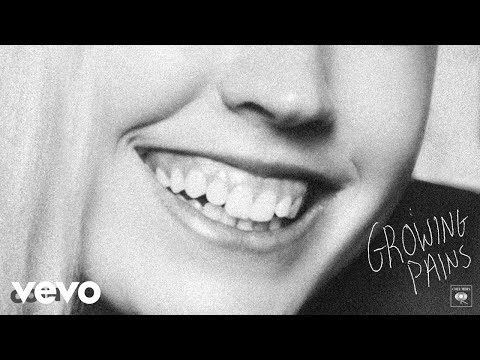 COIN - Growing Pains (Audio)