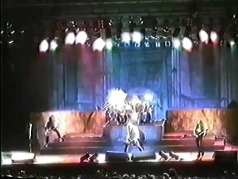 Metallica - 1989.10.06 - Sao Paulo, Brazil