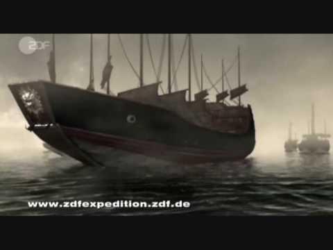 Gigant der Meere p.5 - Admiral Zheng He (1371-1433)