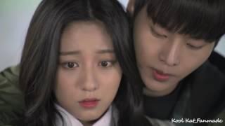 VIXX N & Kang Min ah Tommrow Boy_Fanmade Ost