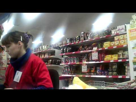 Магазин  магнит  ул. Львовская 3Б не хотели продовать энергетик ( нижний Новгород )
