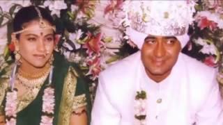 तो इस वजह से 25 साल की उम्र में काजोल ने की थी अजय देवगन से शादी
